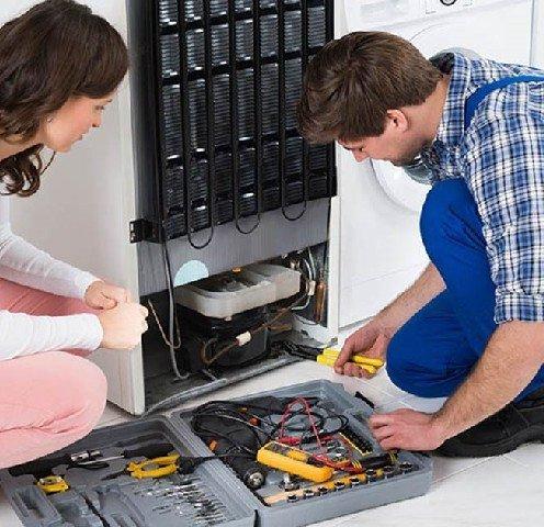 Мастер по ремонту бытовой